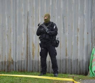 Szczucin. Kolejni policjanci zatrzymani w sprawie zabójstwa Iwony Cygan