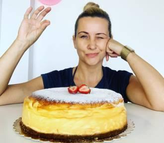 """W pracowni """"Stylowy tort"""" powstają prawdziwe dzieła sztuki"""