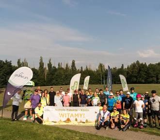 Narodowy Dzień Sportu w Koninie