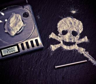 W powiecie aleksandrowskim 20-latek kierował autem pod wpływem amfetaminy