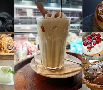 Najlepsza kawiarnia w Wieluniu. Gdzie na aromatyczną kawę i pyszne ciasto?