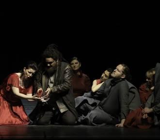 """""""Samson i Dalila"""" w Teatrze Wielkim [FILM]"""