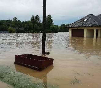 Ponad milion złotych dla powodzian z diecezji rzeszowskiej