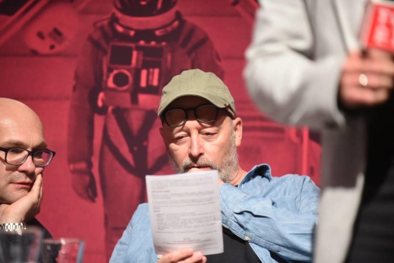 Wojciech Smarzowski rozpoczyna pracę nad nowym filmem