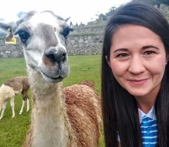 Dorota Konopska z Przemyśla w samotnej podróży dookoła Ameryki Południowej [ZDJĘCIA]