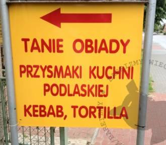 Polska absurdami stoi. Są też z Podlaskiego!