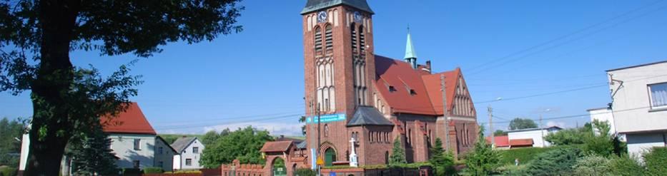 WEJDŹ I ZAGŁOSUJ:Najpiękniejszy kościół w pow