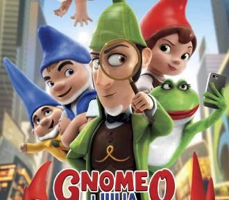 """""""Gnomeo i Julia"""" powracają na wielki ekran. I do Manhattanu. Będzie można wygrać wycieczkę do Londynu!"""