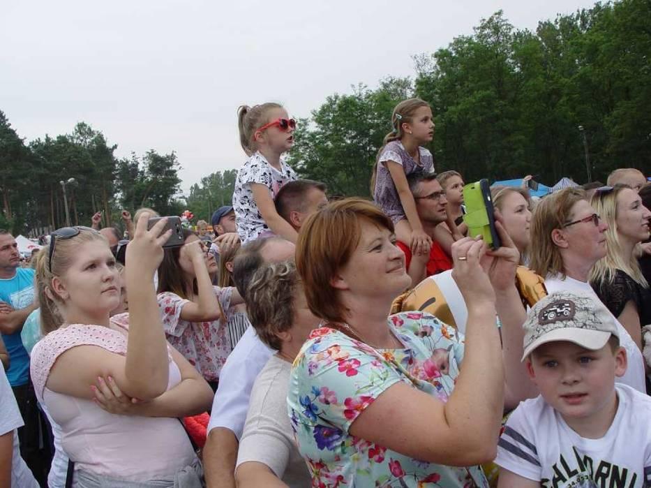 Festiwal Mleka i Miodu w Burzeninie