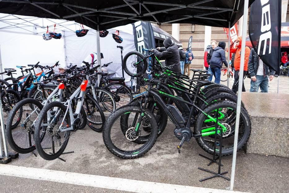 Bike Expo 2017, Warszawa