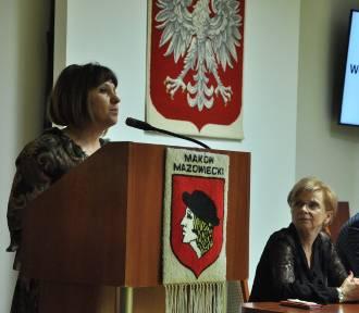 Makowscy radni zaapelują do premiera w sprawie śmieci