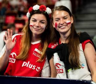 Tak dopingowaliśmy Polaków w meczu z Rosją