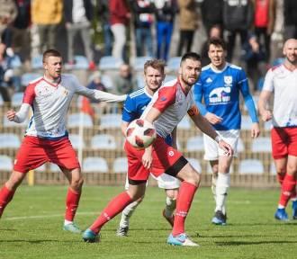 Gryf Słupsk z regionalnym Pucharem Polski!