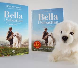 Bella i Sebastian - wygraj gadżety filmowe [KONKURS]