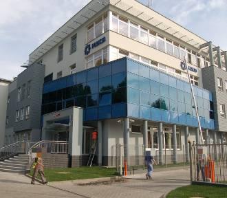Koronawirus z komendzie policji w Szczecinku. Sytuacja pod kontrolą