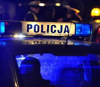 Zabójstwo w Rudzie Śląskiej. Został ugodzony nożem w klatkę piersiową