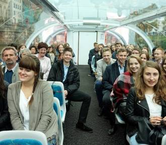Najsympatyczniejsza klasa pojedzie do Strasburga. Weźcie udział w konkursie
