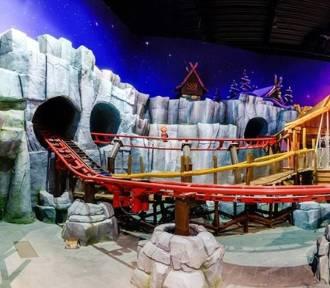 Park rozrywki Majaland. Zobaczcie, jak będzie wyglądać gigantyczny obiekt! [ZDJĘCIA]