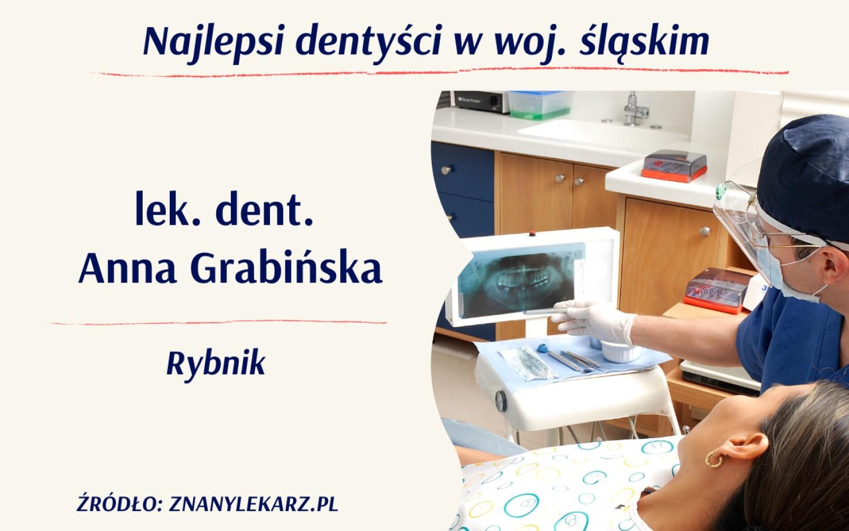 Najlepsi dentyści w woj. śląskim