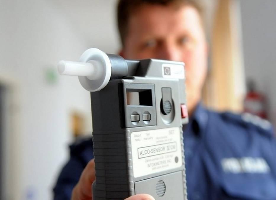 Policjant po służbie zatrzymał pijanego kierowcę na S8