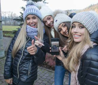 Miss Polski 2017. Zobacz, co dzieje się za kulisami wyborów! [DUŻO ZDJĘĆ]