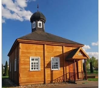 Będzie piękniej przy Domu Pielgrzyma w Bohonikach