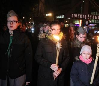Ulicami Rzeszowa przeszedł XV Marsz za Życiem [ZDJĘCIA]