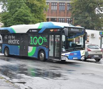Tarnów. MPK testuje na ulicach miasta elektryczny autobus [ZDJĘCIA]