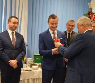 Świąteczny prezent  dla tomaszowskiego szpitala