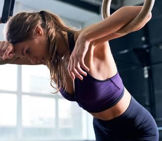 10 sytuacji, w których lepiej zrezygnować z treningu
