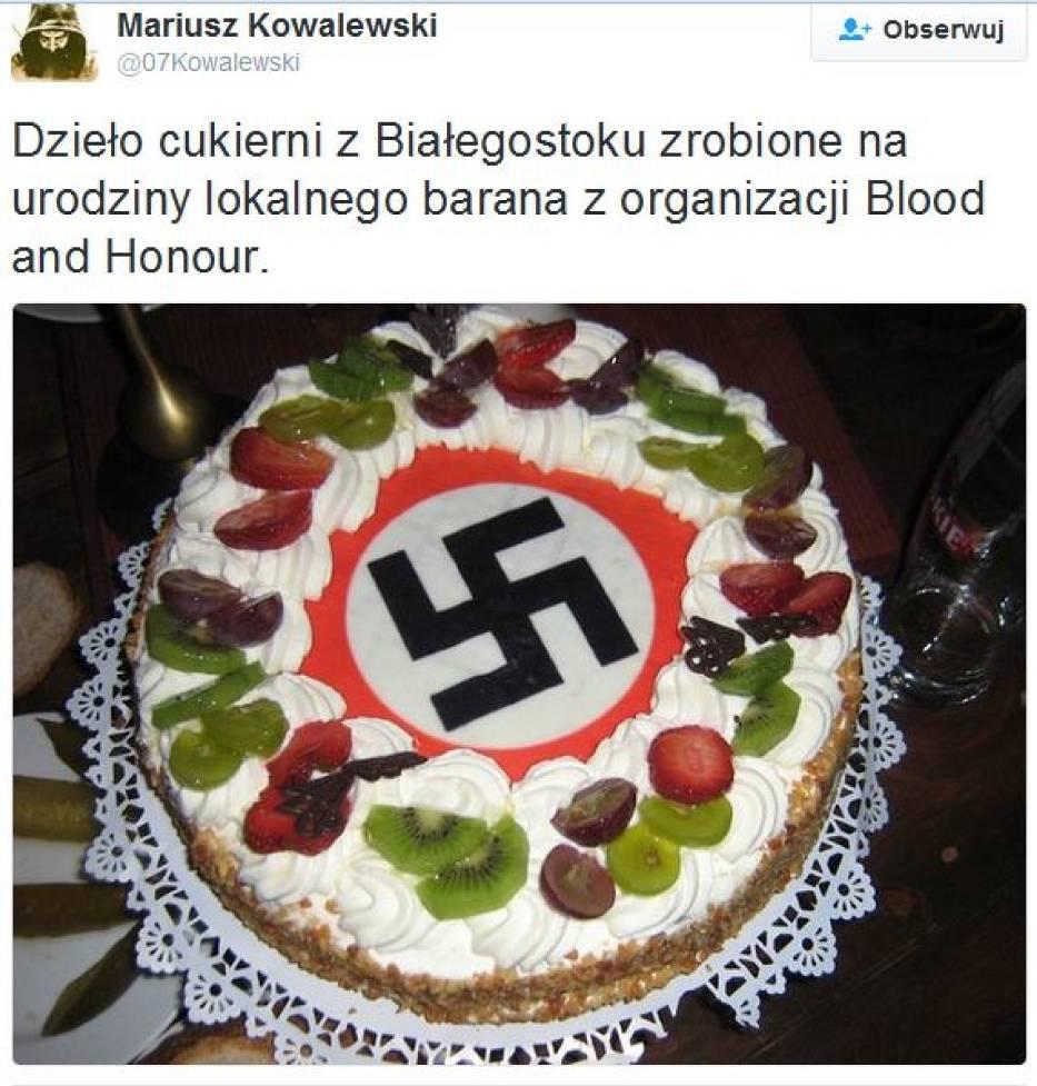 El pastel de un polaco que emocionó a Spielberg [NAZI] - Foro Coches