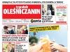 """W najnowszym wydaniu tygodnika """"Oleśniczanin"""""""