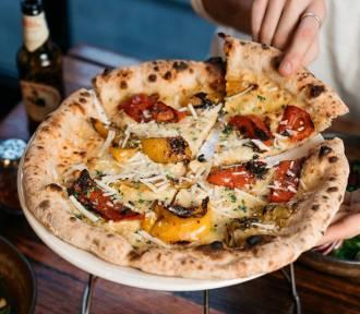 Tu jest najlepsza pizza w Poznaniu! TOP 10 pizzerii