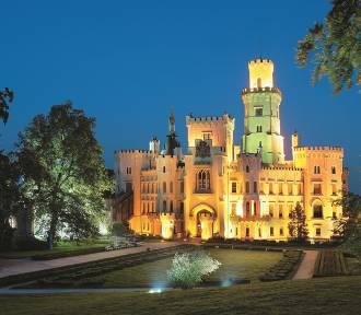 Najpopularniejsze zamki w Czechach. Zobacz, co warto odwiedzić i zwiedzić (ZDJĘCIA)