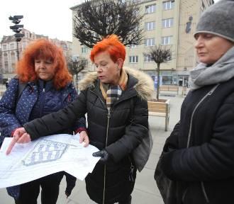 """""""Nie"""" dla bloków w miejscu stadionu AWF w Katowicach. Mieszkańcy złożyli petycję do prezydenta"""