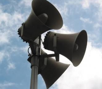 Głogów: Syreny alarmowe zawyją w mieście i powiecie