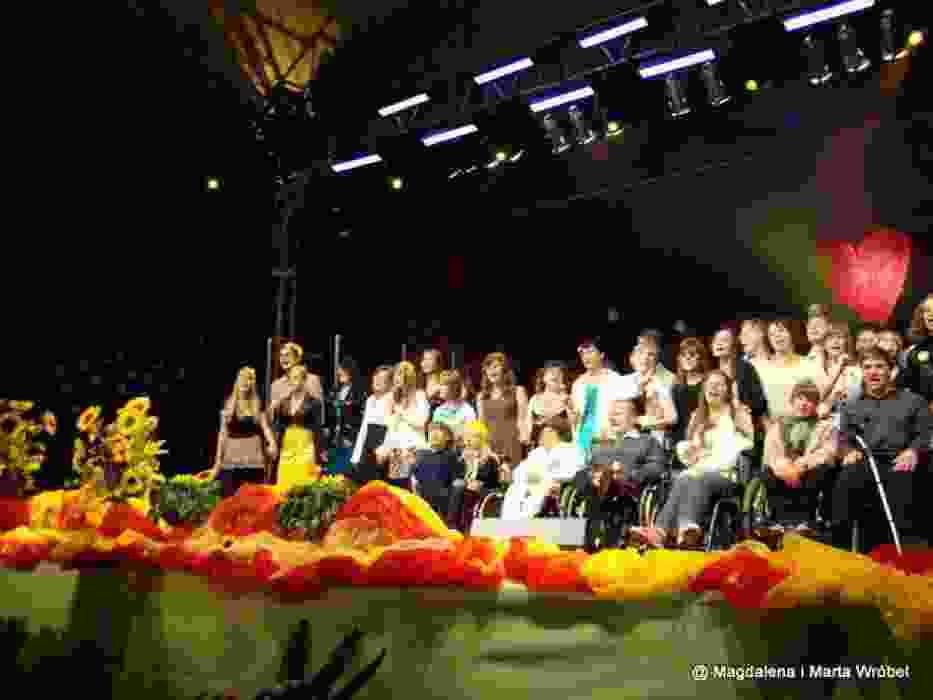Koncert galowy 2011 rok
