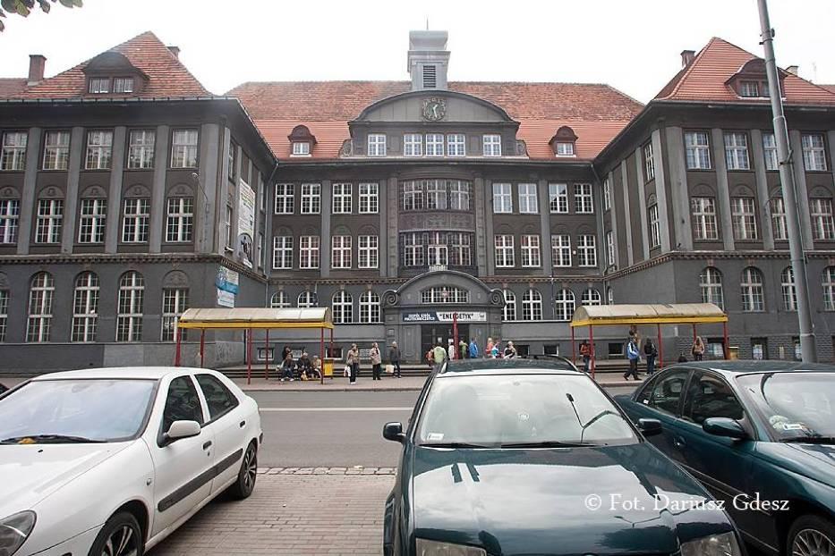 Wałbrzyszkie szkoły