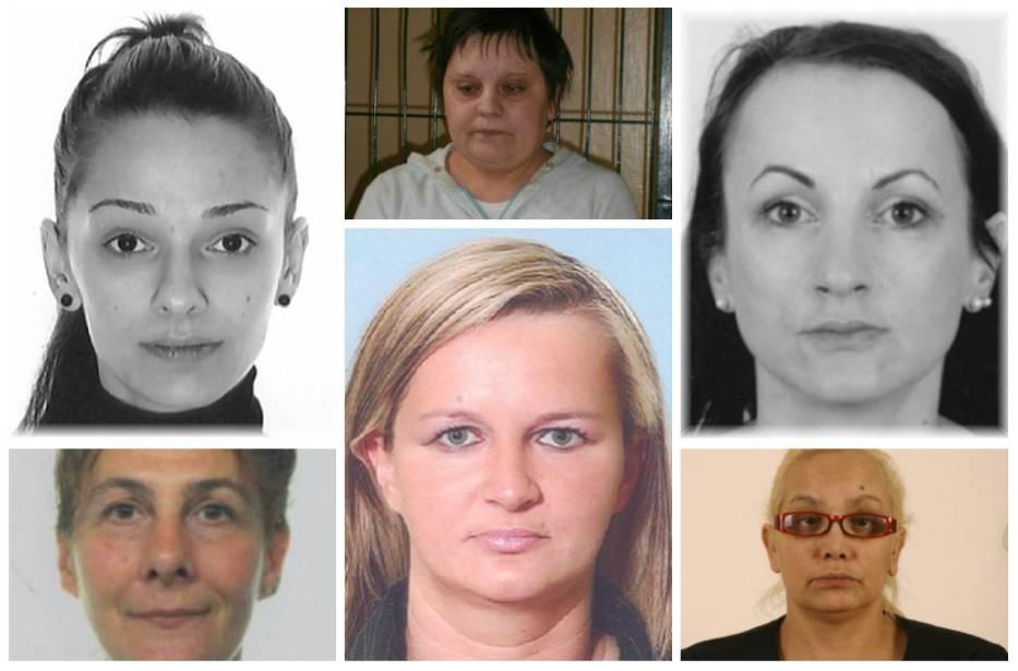 Czytaj także: Kobiety poszukiwane przez policję cz