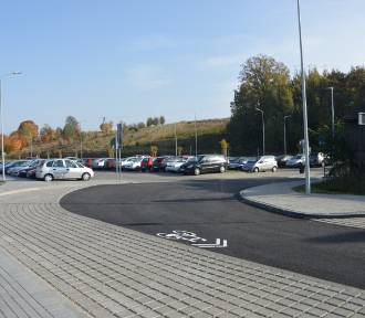 Węzeł integracyjny Gościcino wraz z trasami dojazdowymi oficjalnie oddany do użytku [ZDJĘCIA]