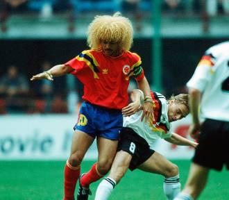 Najdziwniejsze fryzury sportowców: one przeszły do historii
