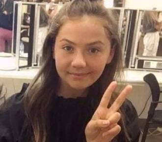 Myszkowianka Julia Tkacz wystąpi w sobotę w The Voice Kids