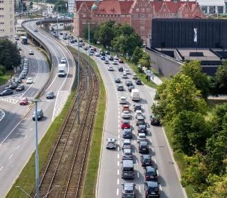 Tu w Gdańsku zawsze jest korek! Oto najbardziej zatłoczone ulice Gdańska