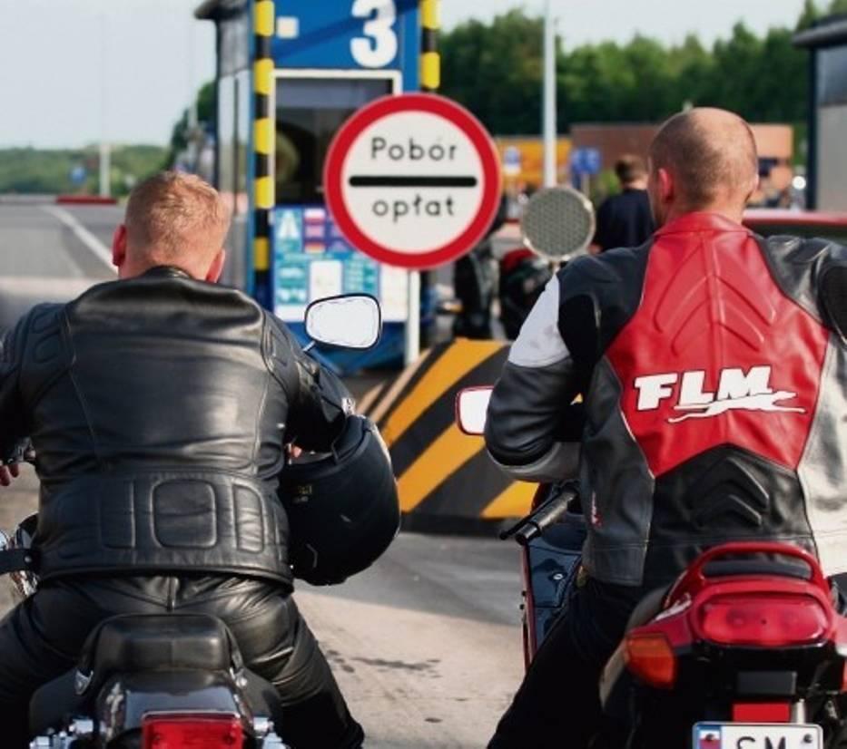 Protesty na autostradzie A4 nie przyniosły efektów
