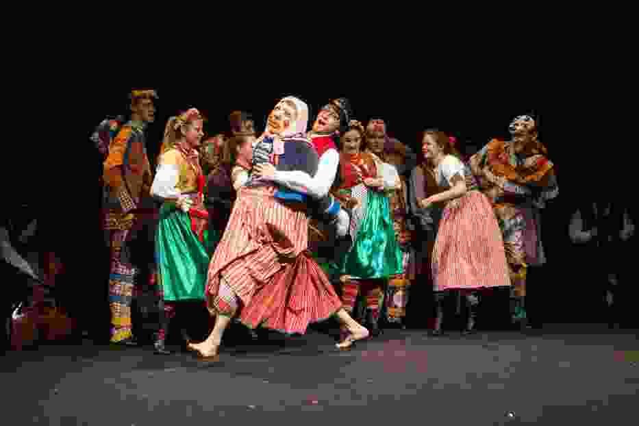 Teatr Polski wystawi spektakl w języku... wilamowskim