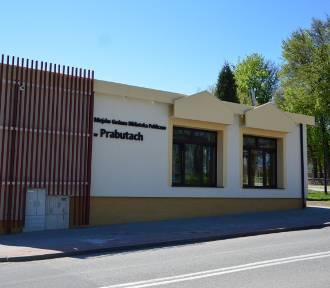 Wkrótce otwarcie Miejsko - Gminnej Publicznej Biblioteki w Prabutach