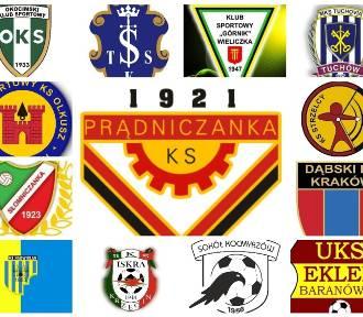 Te drużyny z 3 i 4 ligi, okręgówki i klasy A utrzymały się?