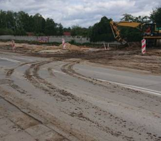 Rozbudowa Zagnańskiej w Kielcach groźna dla ludzi? (ZDJĘCIA)