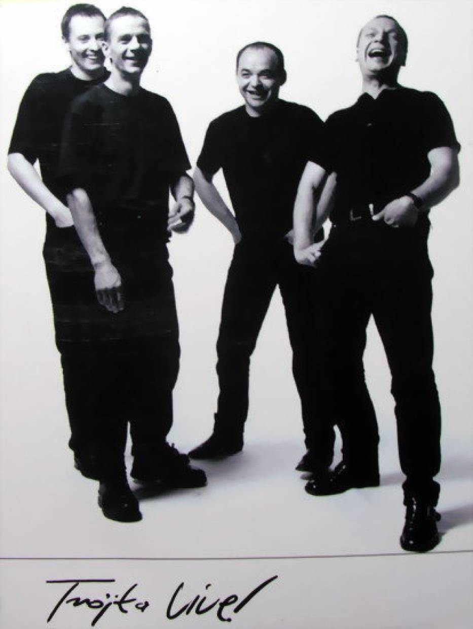 Zdjęcie okładki płyty