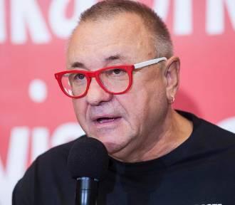 """Jurek Owsiak zrezygnował z bycia prezesem WOŚP. Wszystko przez tragedię w Gdańsku. """"W dzikim kraju"""